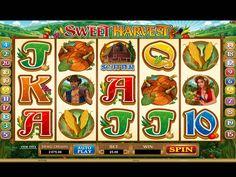 Neu online Spielautomaten Spiel Sweet Harvest - http://freeslots77.com/de/sweet-harvest/