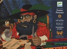 Feutres pinceaux Pirates Djeco Djeco http://www.amazon.fr/dp/B008OWDAZ8/ref=cm_sw_r_pi_dp_pf4Xub1K54CF6