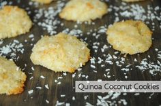 ... with Quinoa on Pinterest | Quinoa, Quinoa Bites and Quinoa Salad