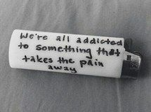 anorexia, anxiety, bulimia, crying, dark