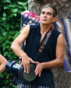 Gypsy Drummer   Flickr - Photo Sharing! Gypsy People, Gypsy Caravan, First Novel, Caravans, Beautiful People, Faces, Portraits, Mens Tops, Gypsy Wagon