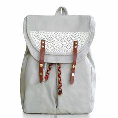 ladies backpack | New Simple But Elegant Ladies Backpack