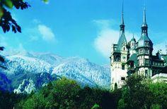 World Top Journeys: Dracula's Transylvanian Tour