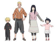 Últimos momentos de Naruto