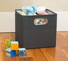 """Expedit cube storage options  (cube size approx 13""""W x 13""""H x 15.25""""D)"""