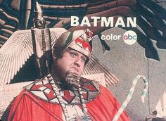 king tut batman villain | Richard Skipper Celebrates...: Happy Birthday, Bruce Dern!