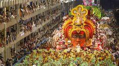 Principales festividades de Río de Janeiro - http://riodejaneirobrasil.net/principales-festividades-de-rio-de-janeiro/ #RioDeJaneiro #Brasil #Turismo