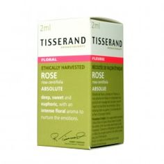 Rose Oil 2ml