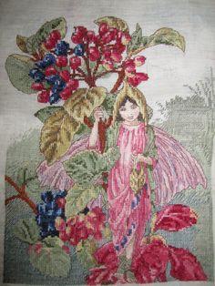 Wayfairing Tree Fairy