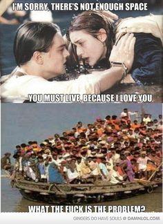 Hahahaha!