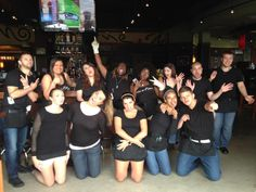 Come see us at @BarLouie on 5001 Monroe street in toledo tonight! Live band also playing tonight!  #GRANDOPENING
