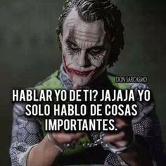 Exactamente!