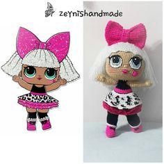 Teachers Pet, Doll Hair, Love Crochet, Amigurumi Doll, Crochet Dolls, Little Princess, Doll Clothes, Free Pattern, Minnie Mouse
