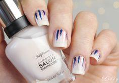 Die 11 Besten Bilder Von Einfache Nageldesigns Easy Nail Designs