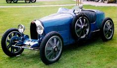 Bugatti Type 35B <3