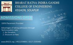 Admission open in -Bharat Ratna Indira Gandhi College of Engineering Spring Framework, Indira Gandhi, Engineering Colleges, Best Careers, Training Classes, College Fun, Government Jobs, Education, Engineers