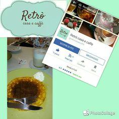 Grande Colazione!!!! #Retrò Caffè <3 Enrica Cattani