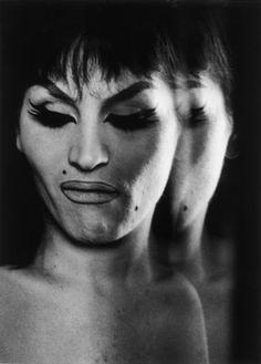 Christer Stromholm. Les transsexuels de la Place Blanche