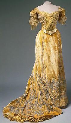 charles worth | Charles Frederick Worth Gallery - The Victorian Era - avictorian.com