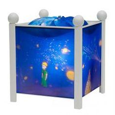Magic lantern The Little Prince - TROUSSELIER