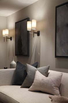 Rachel Winham Interior Design is a leading London-based interior design & interior architecture studio specialising in luxury residential and developer projects. Living Room Inspiration, Living Room Interior, Home And Living, Luxury Living Room, Home Remodeling, Interior Design, Home Decor, House Interior, Room Decor