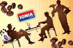 The Best sicilian Coffee İonia il caffe
