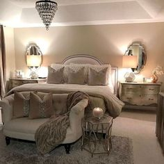 Stunning 58 Incredibly Cozy Master Bedroom Ideas https://homadein.com/2017/05/13/incredibly-cozy-master-bedroom-ideas/
