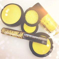 ¿Que el amarillo da mala suerte? No somos supersticiosos, ¿verdad? ;-)
