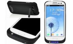Samsung Galaxy S3 Battery Case for $29.95