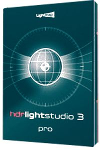 HDR Light Studio Pro