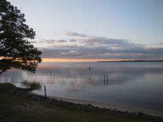 Ware River - Gloucester, VA Gloucester, September 2013, Virginia, River, Beach, Nature, Outdoor, Outdoors, Naturaleza