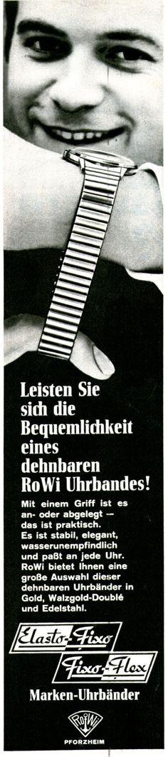 UHREN / SCHMUCK - originalanzeigen.de