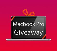 """THE GADGET FLOW Macbook Pro 15"""" Giveaway"""