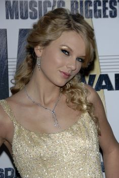 Taylor Swift | 2007 | 41st Annual Country Music Association Awards | #taylorswift