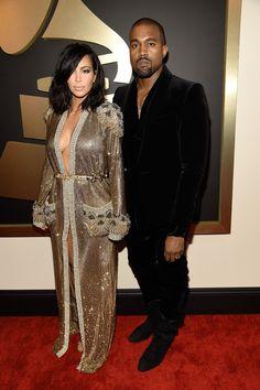 kim kardashian grammys 2015 - Google Search