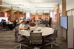 Active Learning Classrooms (ALC) — UW Libraries