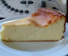 Schnell-Käsekuchen ohne Boden von Thereza