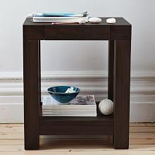 End Tables, Side Tables & Modern Side Tables   west elm