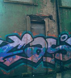 Kent street Kent Street, Street Art, Belfast, Painting, Painting Art, Paintings, Paint, Draw