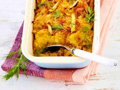 Lohikiusaus 2 Mashed Potatoes, Macaroni And Cheese, Good Food, Dinner Recipes, Turkey, Meat, Ethnic Recipes, Kala, Army