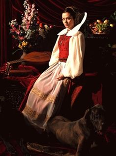 Picture of Bathory: Countess of Blood