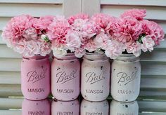 Mason jars (Looking for affordable wedding rings? Visit us at www.brilliance.com Prices start at $200+)