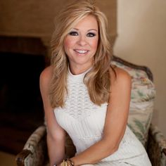 Leigh Anne Tuohy Shares Her Tips for Fall Decorating