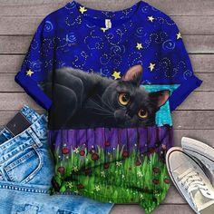 Cat Shirt Bird Shirt, Cat Shirts, This Is Us, Tees, Poster, T Shirts, Posters, Tee Shirts, Movie Posters