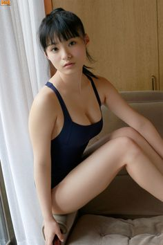 [BOMB.tv] 2013.05 Hoshina Mizuki 星名美津紀 [127P] - Minus