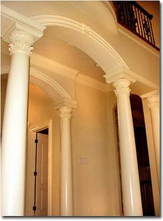 Decorative Columns Product | Decorative Columns by First Class Building Products