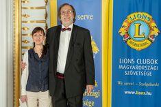 Kormányzói Bál - 2020 - LIONS Clubok Magyarországi Szövetsége D-119 Lions, Bali, Lion