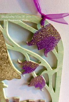 Created by Lisa B 2015 with Imagination Crafts