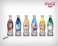 Coca-Cola Andy Cherniavsky. PD