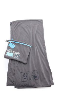 Soft travel blanket http://rstyle.me/n/fkybynyg6